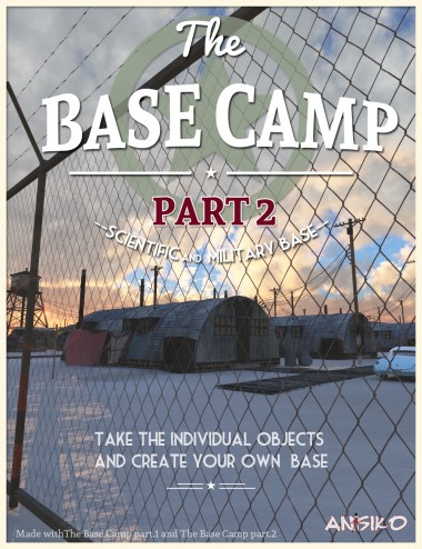 The Base Camp Part 2
