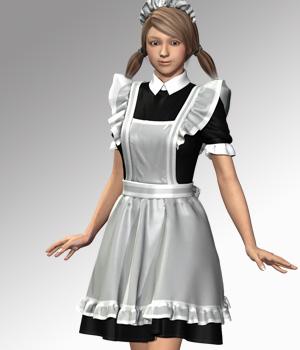 V4J outfit for V4A4