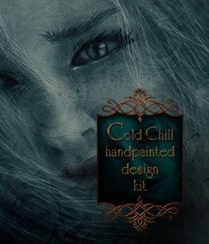 Cold Chill- Mini Kit