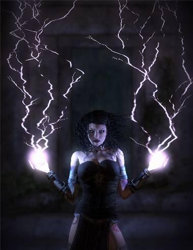 Orestes Electromancy
