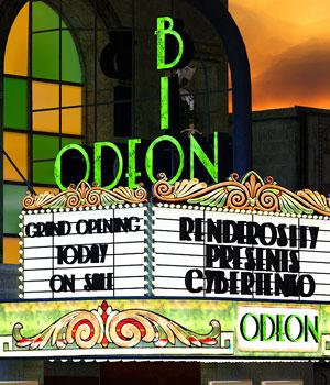 Biograph Odeon