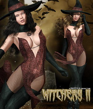 Witchery II (for V4)