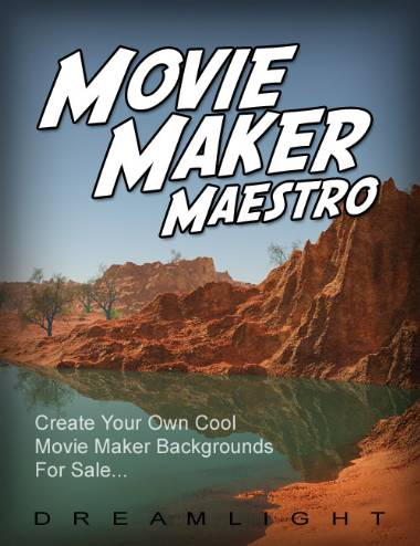 Movie Maker Maestro - Create for Fun or Cash
