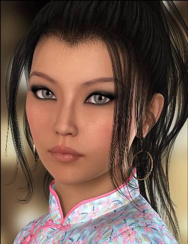 Yumi for Mei Lin 6