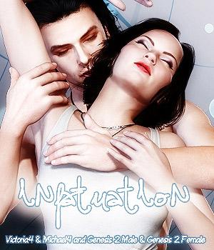 Infatuation for V4M4 & G2FG2M