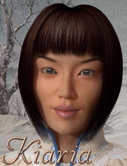 Kiaria for Mei Lin 6