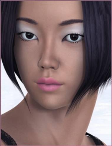 Fei Yen for Mei Lin 6