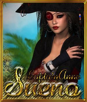 ALXN Sueno for Captain Anne