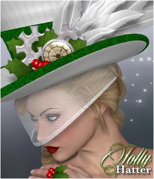 Jolly Hatter