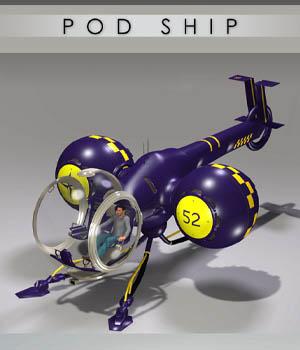PodShip