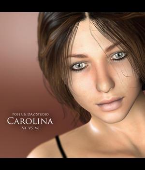 Carolina for V4, V5 & V6