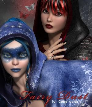 Fairy Dust for The Caperucita