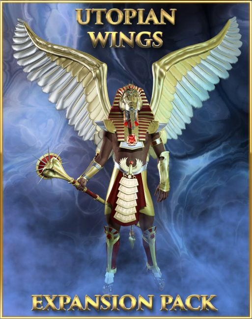 Utopian Wings Expansion Pack