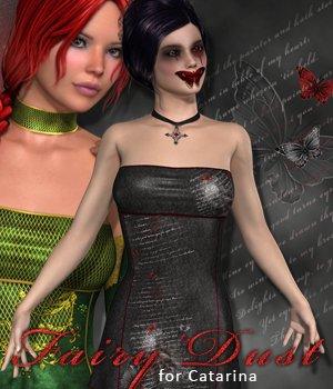 Fairy Dust for Catarina