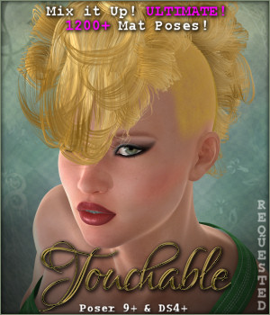 Touchable Gothic