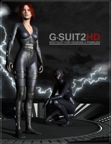 G-Suit 2 HD