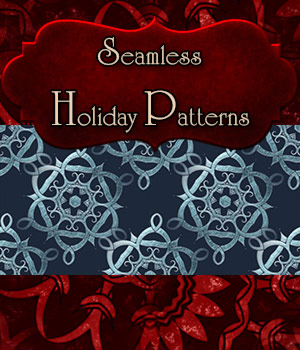 More Holiday Patterns