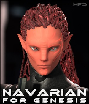 HFS Races: Navarian