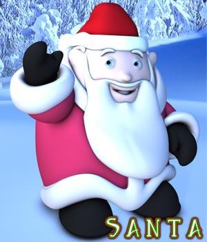 S1M Santa