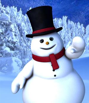 S1M Snowman