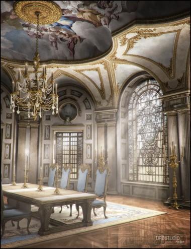 Celebrations for Baroque Grandeur