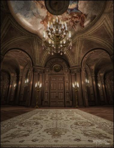 Extravagance for Baroque Grandeur