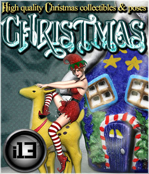 i13 Christmas
