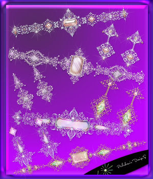 Bijoux de Reveillon