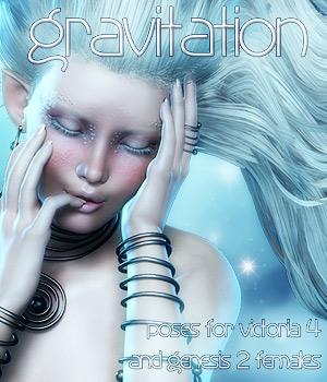 Gravitation for V4 & G2F