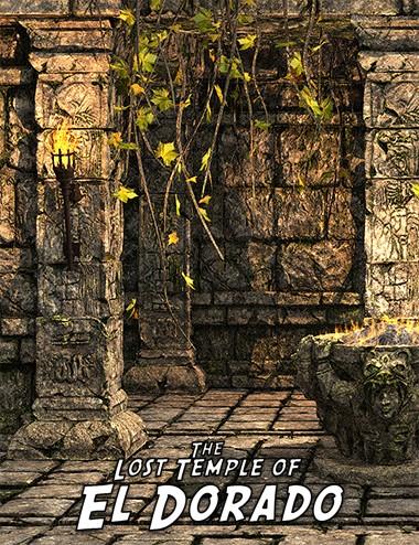 Lost Temples: El Dorado