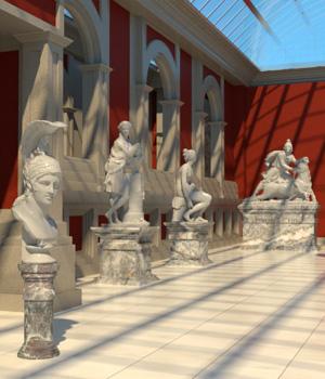 AJ Sculpture Museum