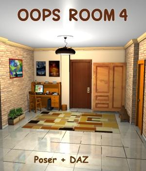 Oops Room4
