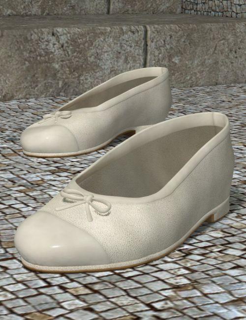 Patchwork Shoes 5