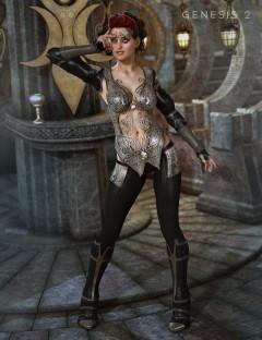 Felicity for Genesis 2 Female(s)