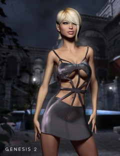 Outer Limits for Genesis 2 Female(s)
