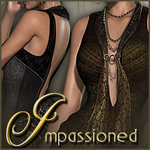 Impassioned Gown V4/A4