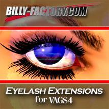 V4 Eyelash Extensions