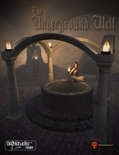 The Underground Well