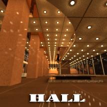 AJ Hall