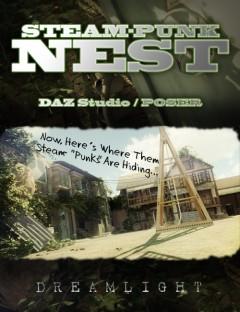Steam Punk Nest