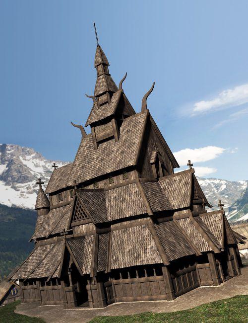Viking Village Bundle
