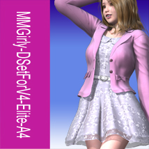 MMGirly-DSetForV4-Elite-A4