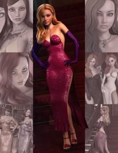 Jessica Dress Bundle