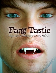 FangTastic for Genesis 2 Male(s)