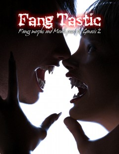 FangTastic BUNDLE For Genesis 2