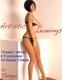 Artistic Leanings