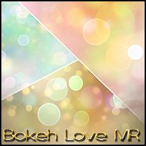 MR-Bokeh Love