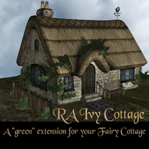 RA Ivy Cottage