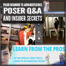 PB2A Poser Q&A and Insider Secrets
