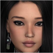 P3D Ayako